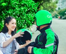 GrabBike giảm giá sốc, tham vọng đạt 1 triệu người dùng