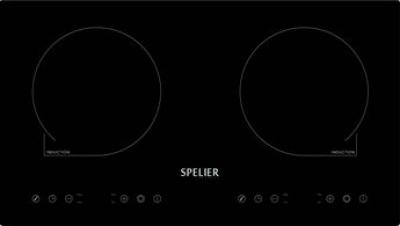 Bếp Từ đôi Spelier - Germany